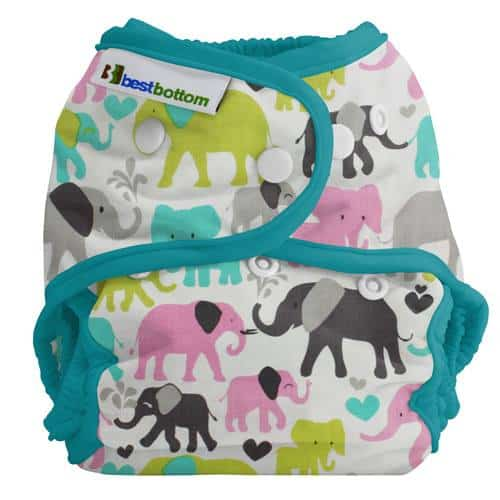 Best Bottom Uptown Trunk EXCLUSIVE to Mom's Milk Boutique