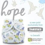 Hope Thirsties Print