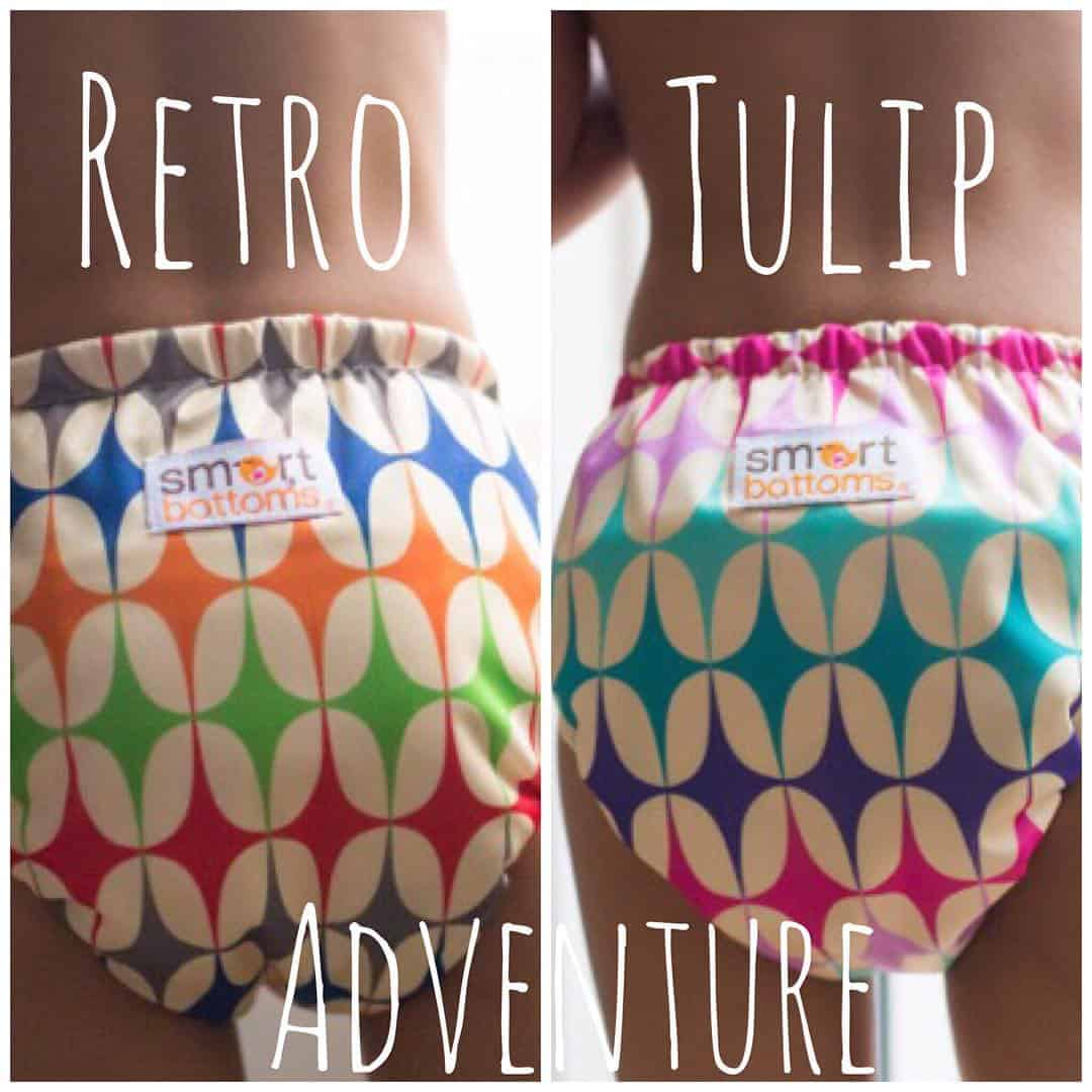 Retro Adventure AND Tulip Adventure EXCLUSIVE to Lil Tulips