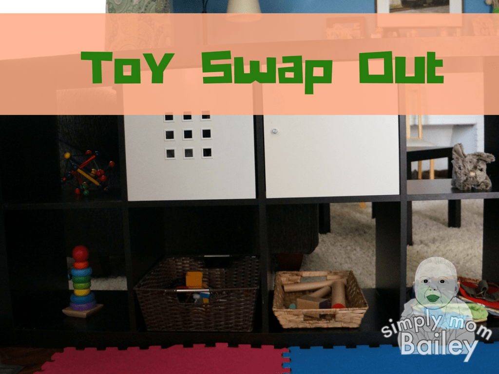 Toy Swap Out Time