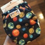 Planet Adventure Lil Tulips SmartBottom Exclusive