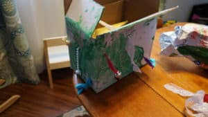 tugging box