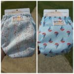 dottydays and summer sails squigglybugs smartbottoms exclusive