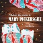 mary pickersgill bum genius exclusive