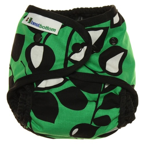 ABC Kids 2016 {Social Media} Cloth Diaper Round Up