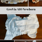 GroVia Newborn Older Style