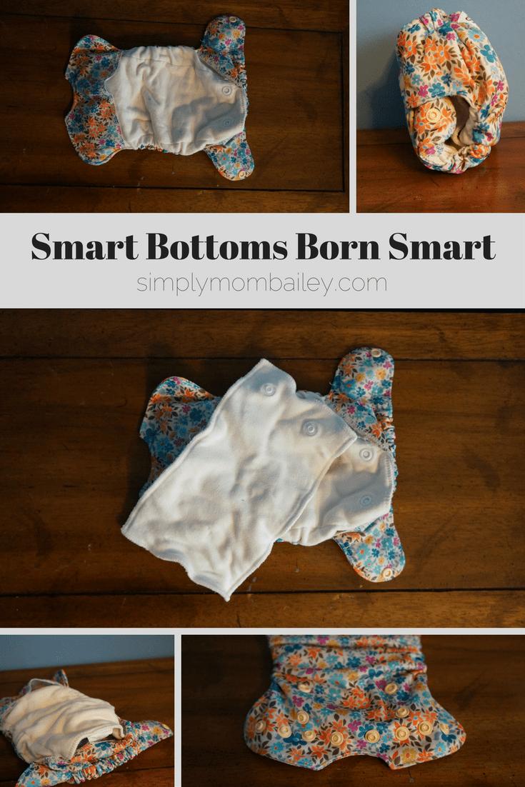 Smart Bottoms Born Smart Design