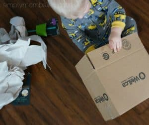 Silikids Siliskin Straw Tops {Review}