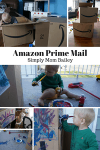 We Got Mail: Amazon Prime