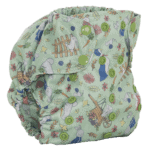 Hopping Good Time Easter Cloth Diapers