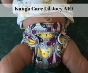 Kanga Care Lil Joey AIO