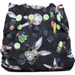 Easter Cloth Diapers