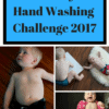 Day 1 – Flats & Hand washing Challenge