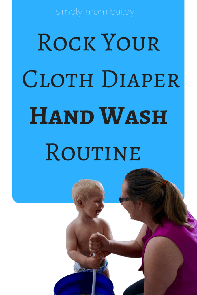 How to Rock Your Hand Washing Routine - Flats Challenge - 2 Under 2