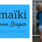 Omaïki H2Ö Swim Diaper Review
