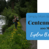 Centennial Park & Bridge Creek Falls