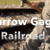 Heritage Minute: Narrow Gage Railroads