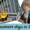 Sunny Summer Days in Swimsees Swim Diaper