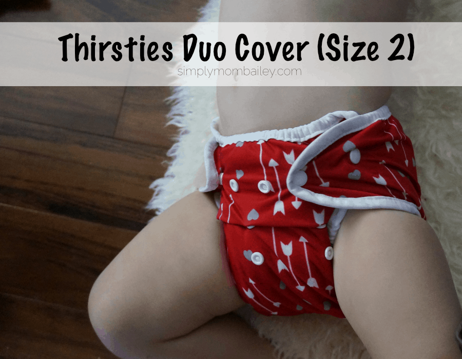 Cloth Diapers at 30 pounds - Pockets & Covers