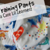 Kanga Care Lil Learnerz Potty Training Pants {Review}