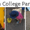 North College Playground - Prince George Playgrounds - College Heights Park
