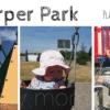 Prince George Playground – Harper Park