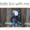 How to Keep the Hat On with Toddlers & Twinklebelle Gro-with-me Sunhat Review