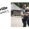 Barkerville Historic Site - National Historic Site of Canada - Barkerville with Kids - 2 Under 2 Travel - Historic Sites with Kids - Explore BC - Travel Canada - British Columbia - Barkerville