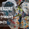 5 Reasons to try Cloth Training Pants