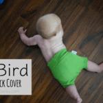 HumBird Wool Interlock Soaker {Review}