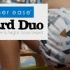 Mother ease One Size Wizard Duo Cloth Diaper + Insert