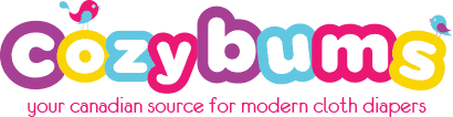Simply Mom Bailey Affiliate Link for CozyBums