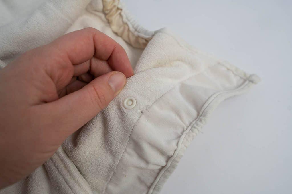Best Bottom AIO - Best Bottom Heavy Wetter AIO Diaper Review-2