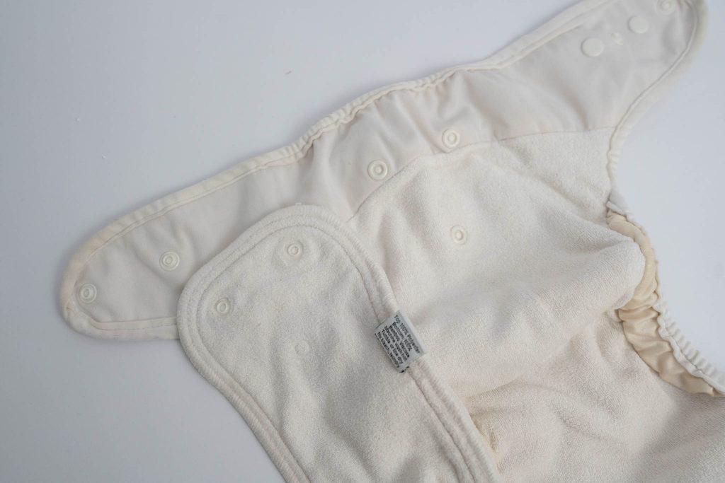 Best Bottom AIO - Best Bottom Heavy Wetter AIO Diaper Review-3
