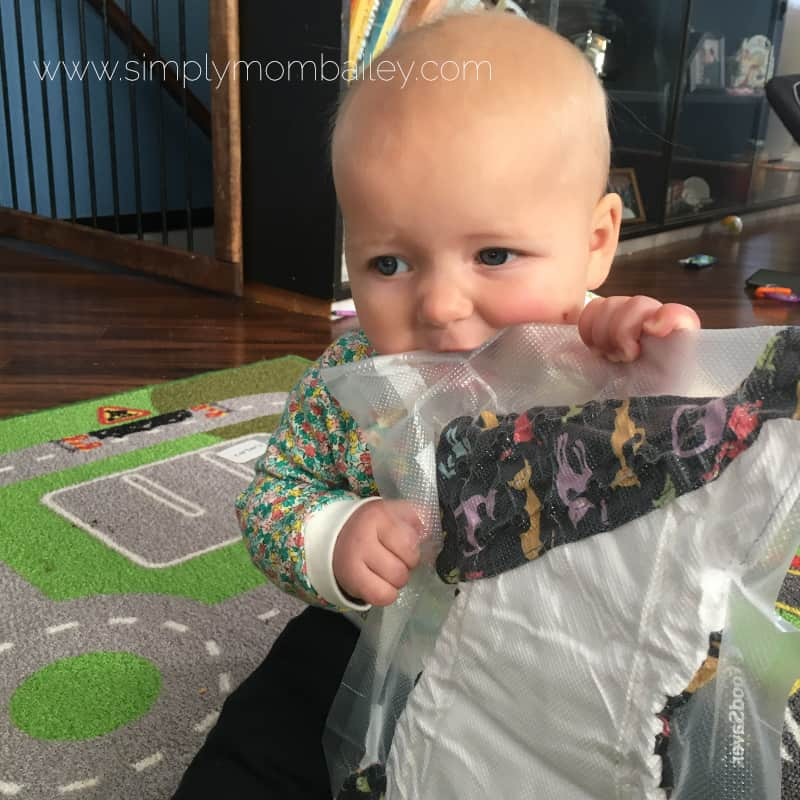 Diaper Jerky - #clothdiapers