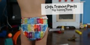 Flip Training Pant