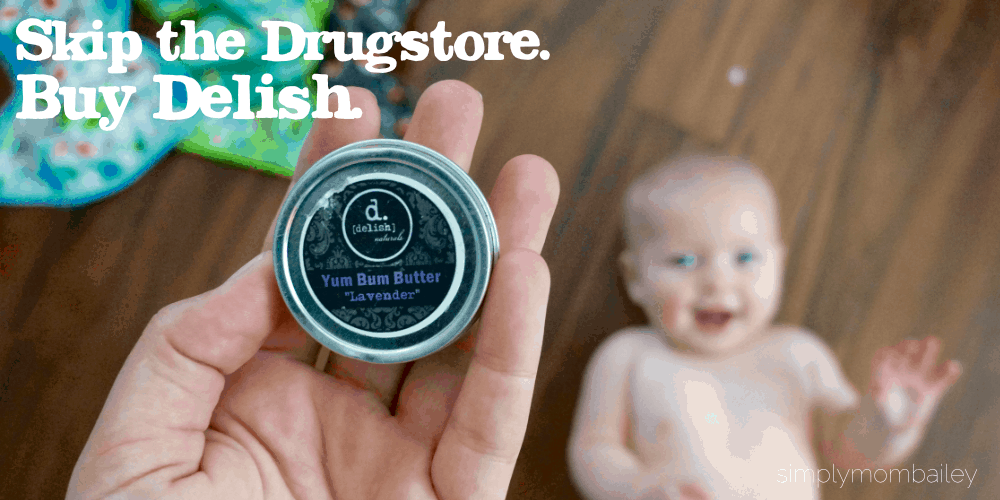 Skip The Drug Store And Buy Delish Cloth Diaper Best Rash Cream