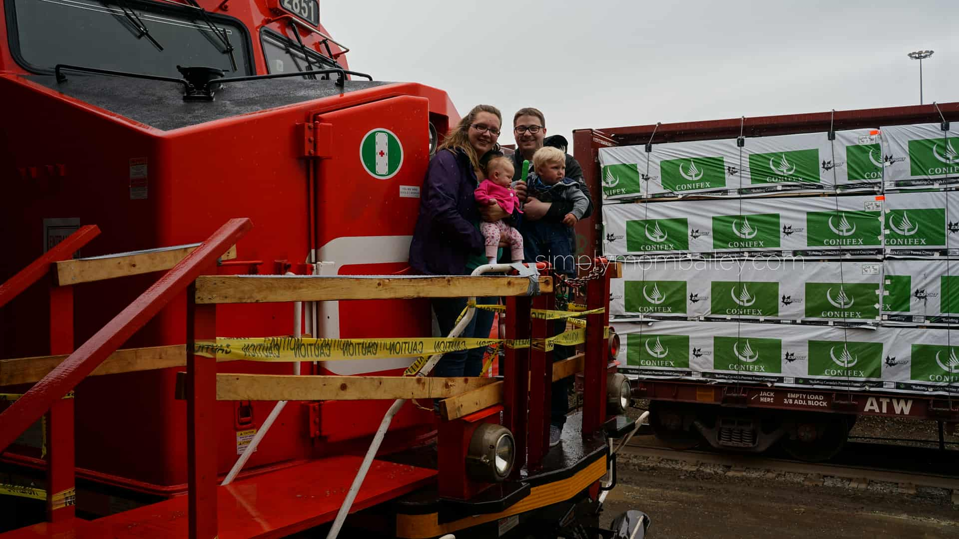 What I've Given Up for the Railway Life - Railroad Career impact on Family