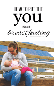How to put the you back in breastfeeding. Self care when you are breastfeeding. #normalizebreastfeeding #breastfeeding Canadian breastfeeding clothing - Nursing Apparel