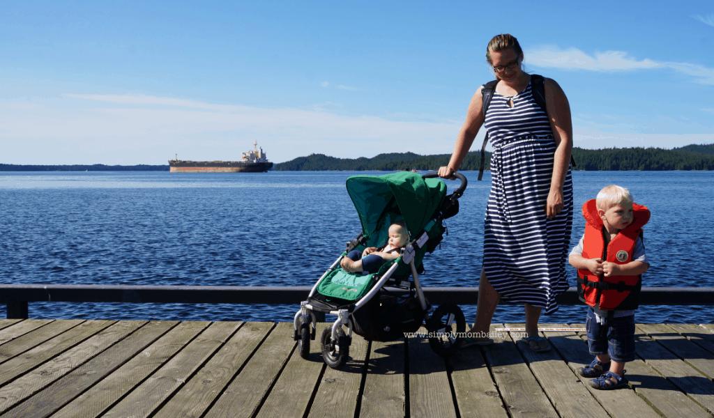 10 Kid Friendly Things To do in Prince Rupert, BC #ExploreBC #TravelCanada