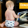 Elemental Joy by Cotton Babies (A Review)