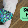 Sweet Pea Pocket Cloth Diaper