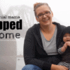 Millennials Moms: Trapped at Home