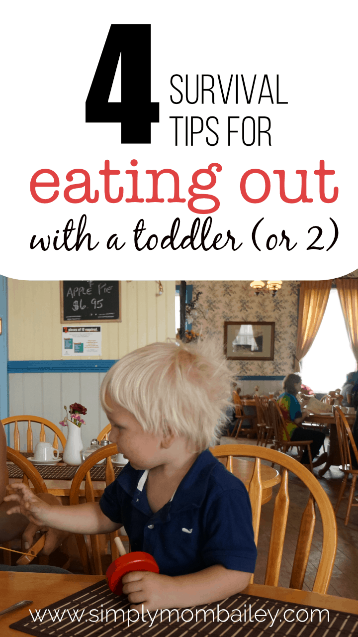 How to eat out at a restaurant with kids #toddlers #baby #eatingout #travel #tips #familytravel #eatingout #toddlerstruggles #toddleractivities #parenting #toddlermanners #2under3