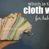 Are GroVia Cloth Wipes really the best?