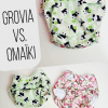 7 Reasons to Choose the Omaïki Cabrio [Instead of GroVia Shells]