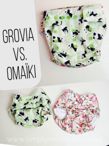 7 Reasons to Choose the Omaïki Cabrio [Instead of GroVia Shells]