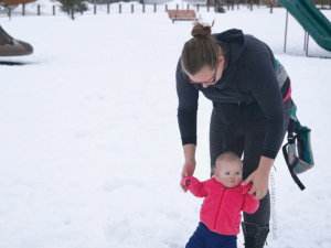 5 Reasons the Playground is the Best in Winter