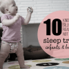 silly reasons not to sleep train babies