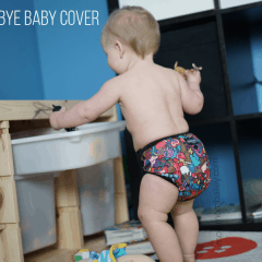 Lalabye Baby Cover Review